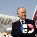 Emirates Group не выплачивает дивиденды