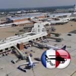 Аэропорт Джейкхарра  в городе Джейкхарра  в Ливии