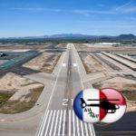 Аэропорт Мурзук  в городе Мурзук  в Ливии