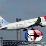 Norwegian открывает трансатлантические рейсы из Рима