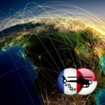 Африка в шаге от Открытого неба