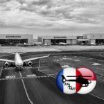Аэропорт Тиджикья  в городе Тиджикжа  в Мавритании