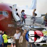 Norwegian открывает «исторические трансатлантические рейсы»