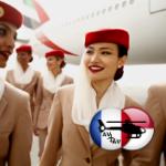 Американские перевозчики воюют с Emirates за Афины