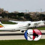Bombardier через канадскую Chorus продал два самолёта в Эфиопию