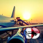 Аэропорт Дерна  в городе Дерна  в Ливии