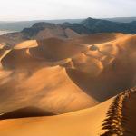 Африка - загадочный континент на Земле