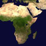 Африка — это континент, который не похож на другие