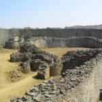 Великий Зимбабве — архитектурные руины Южной Африки