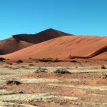 Главные достопримечательности Намибии