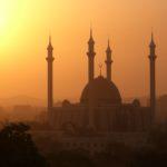 История ислама в Африке