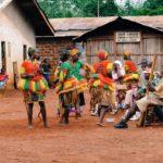 Контрасты Камеруна: роскошная природа и стабильность жизни