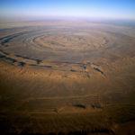 Мавритания - глаз пустыни Сахара
