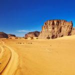 Непознанный Алжир - что скрывают африканские пески