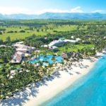 Острова индийского океана - Маврикий и Мадагаскар
