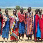 Турканы - загадочное племя Кении