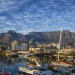 ЮАР - жемчужина африканского континента