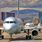 Из аэропорта нигерийского города Лагос было украдено 2 частных самолета