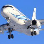 Из России с воодушевлением, или Sukhoi Superjet 100 приходит в Африку