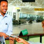Бизнес авиация в Эфиопии: наземное обслуживание