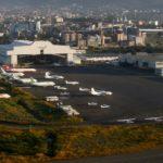 Бизнес авиация в Эфиопии: аэропорты и услуги