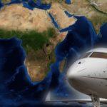 Бизнес авиация в Африке: наземное обслуживание