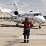 Бизнес авиация: полеты в Южную Африку